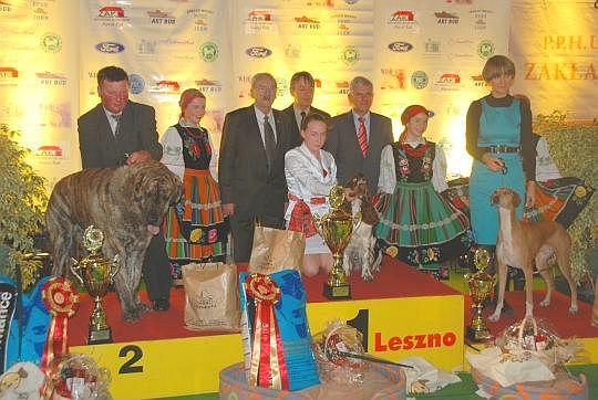Grand Prix Leszna
