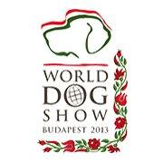 WORLD DOG SHOW - Światowa Wystawa <br /> <br /> Psów - Budapeszt 2013